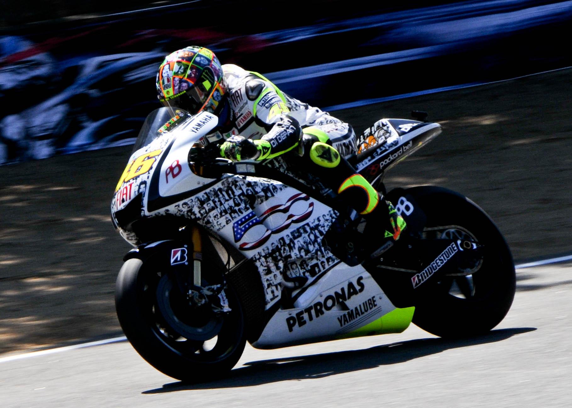 MotoGP | Gweneth's Blurbs