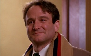 Dead Poets Society (1989): Robin Williams