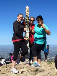 Mission Peak Team 2015